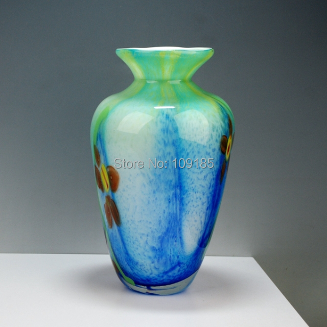 Free Shipping Fast Delivery Wholesale Glass Vases