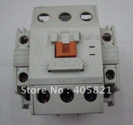 Best quality GMC-32 AC contactor