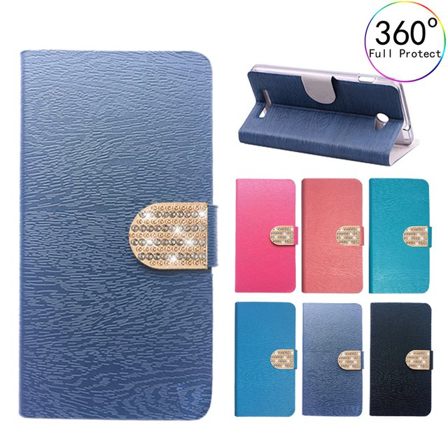 """Case For Sony Xperia E5 F3311 F3313 Flip Cover Wallet PU Leather Case For Sony E5 F3311 5.0"""" Phone Stand Design With Card Slot"""