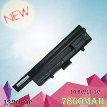 ApexWay 11.1v Laptop Battery For dell  Inspiron 1318 XPS M1330 312-0566 312-0567 312-0739 451-10473 451-10474 PU556 PU563 TT485