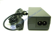Original LCAP25B; 19V 2.1A 5.5mm/1-pin AC Power Adapter Charger for LG 22MA53D 22MA53V 22MA53S LED TV - 02882A