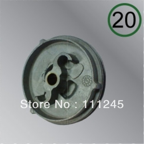 RECOIL STARTER PULLEY FOR ST. CHAINSAW 038 041 050 070 090 &MORE FREE POSTAGE CHEAP CHAIN SAW ROPE ROTOR OEM PART# 1117 190 1011