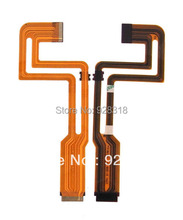 FREE SHIPPING!NEW LCD Flex Cable for SONY DCR-HC18E DCR-HC20E DCR-HC30E DCR-HC40E HC18E HC20E HC30E HC40E FP-185-12 Video Camera