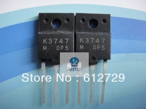 K3747 2SK3747 TO-3P