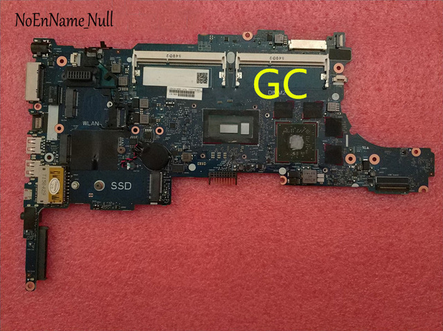 796888-501 for HP 750 850 G2 850-G2 laptop motherboard 796888-001 for Intel core I5-5200U 6050A2637901-MB-A02