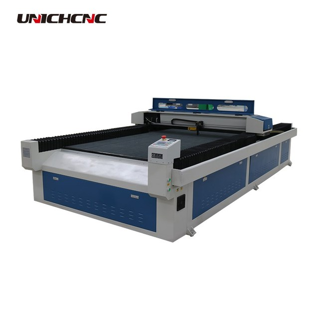 metal engraving machines 100w co2 laser engraving paper and  rubber stamp