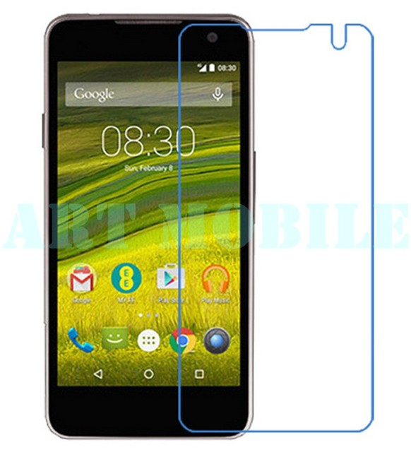 New 10pcs/lot wholesale High Clear LCD Front Screen Protector Film For EE Harrier Mini Protective Film Free Shipping