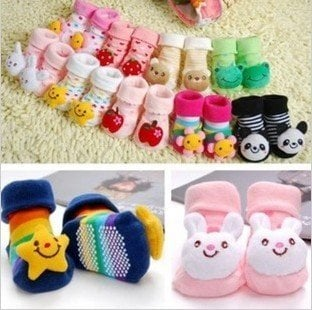 Free shipping Baby Infant socks Comfortable infant shoe export japan europ usa .