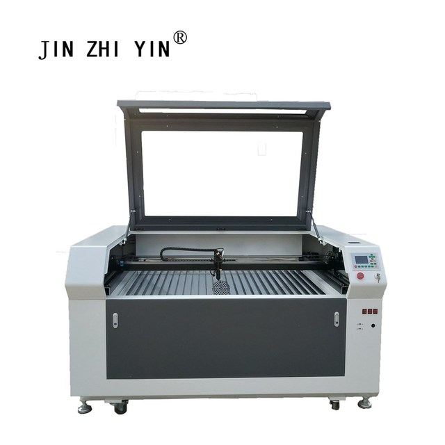100W reci w2 laser tube 1390 ruida glass cup laser engraving machine co2 laser cutting machine