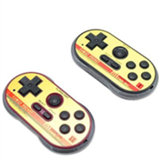 Retro Mini Video Game Console TV Game Machine Play 8 bit games with two controller support dual player with 260 free games