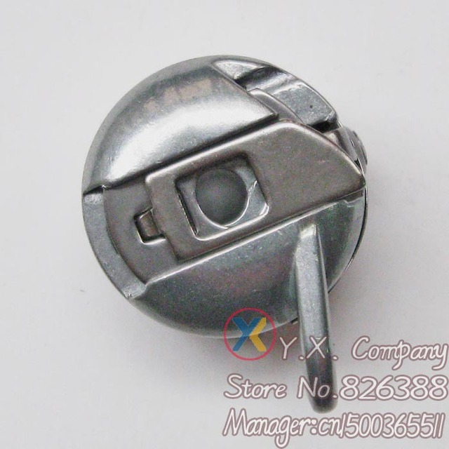 1 piece good quality  bobbin case for Household sewing machine
