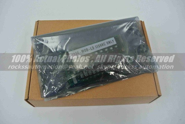 Spare Parts 1336-M0D-L3 Used 100% Tested With Free DHL / EMS