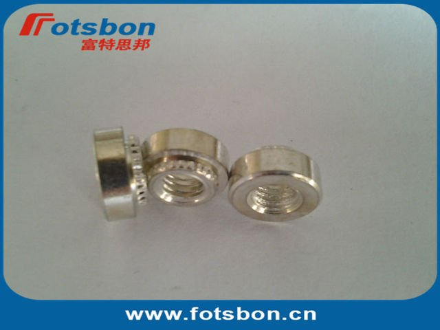 KFS2-440  Broaching Nut ,  SUS303,  in stock, made in China, useing in PCB board, PEM standard