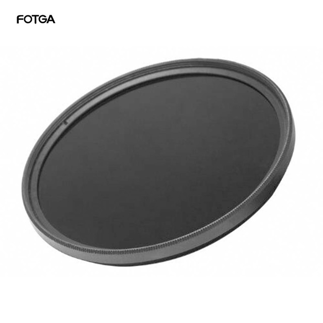FOTGA IR Filter 52mm 760nm Infrared X-Ray IR Pass Filter 52mm-760nm