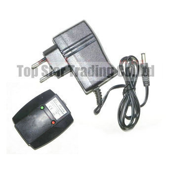 RC Helicopter QS8006 Spare Parts QS 8006-023 Charger and Balance Charger