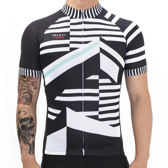 Weimostar 2021 pro team Cycling Jersey Men Sport Racing Cycling Clothing Summer Breathable Bicycle Jersey mtb Bike Wear Clothes