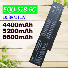 APEXWAY 6cell 11.1v Laptop Battery for Asus Z53 Z94 SQU-503 SQU-511 SQU-526 SQU-528 SQU-529 SQU-706 SQU-718  A32-Z94 A32-Z96