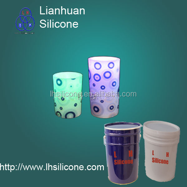 Casting Silicone Rubber RTV for candel mold making RTV m 20