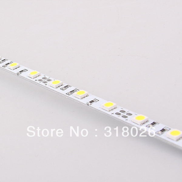 Led Rigid Bar 6W 580mm long 30pcs 5050SMD-3chip 22.8inch 690LM  white 12VDC dimmable For Home Cabinet DIY 5pcs/lot