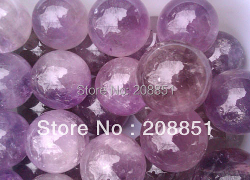 1KG (2.2LB) Hot Sales ! NATURAL PURPLE AMETHYST QUARTZ CRYSTAL SPHERE BALL HEALING Size at 40-90mm