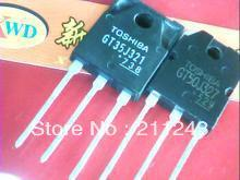 5Pair GT50J327 GT35J321 Insulated Gate Bipolar Transistor Silicon N Channel IGBT