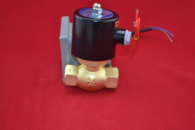 G3/4'' 2L(US) series solenoid valve (steam type) two position two way 2L170-20