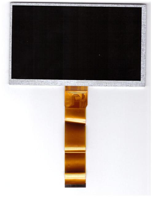 KR070PK1T Compatible Display screen