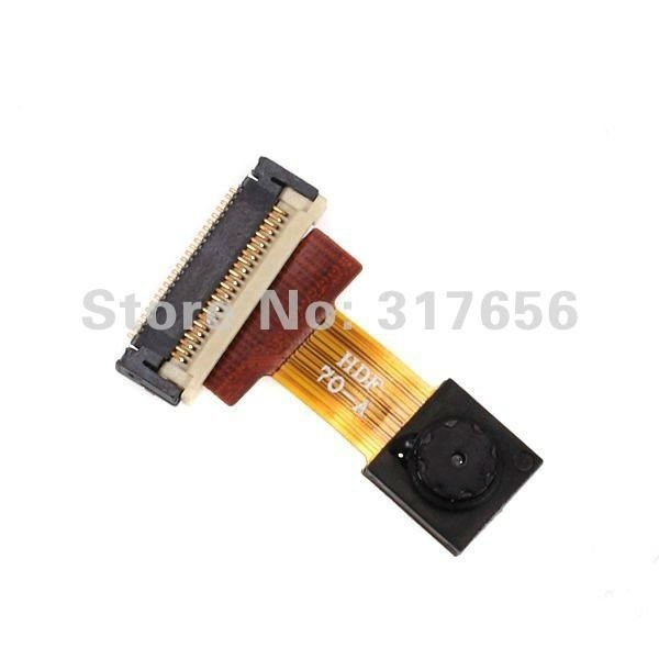Free Shipping,640 x 480 CMOS Camera Module OV7670 with 24 Pin Socket