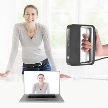 3D Systems Sense 2 Handheld 3D Scanner High Precision USB Connection for Design Research Crafts Processing 3D Scanner