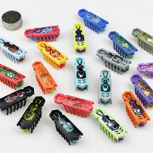 Color Random Nano Electronic Pet Toys Robotic Insect For Children Practical Jokes Toys Newest Amazing Electronic Pet Toys