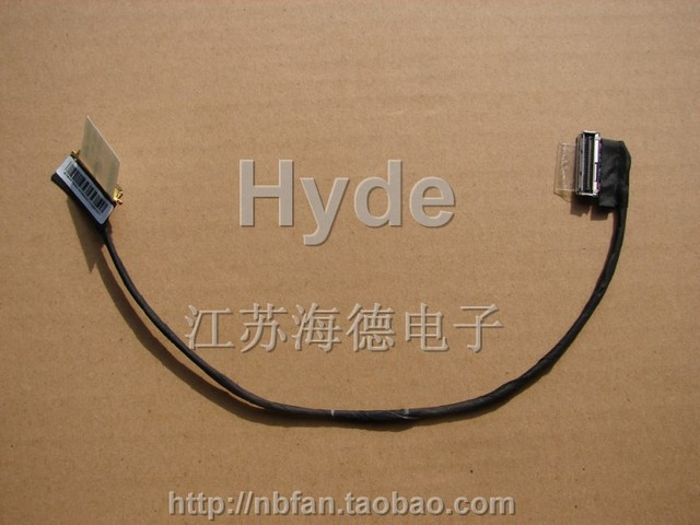 NEW MS138X K19-3018001-H39 LVDS CABLE FOR MSI LVDS CABLE