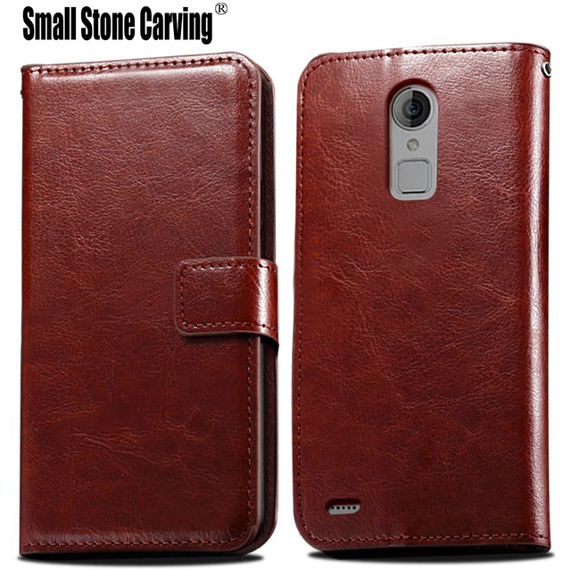 Original Silicone Wallet For Zte Blade A1 Case Luxury Flip Leather Stand Cover Book Style Cover For Zte Blade A1 C880A Case capa