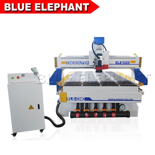 cnc engraving and milling machine / 3d wood engraving and cutting cnc router 1325 big working area 3 axis wood cnc routers