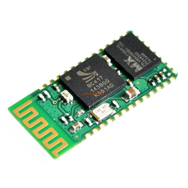HC-06 Bluetooth module, Wireless Bluetooth RF Transceiver Module RS232 /TTL 100PCS/LOT