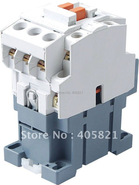 Best quality GMC-22 AC contactor