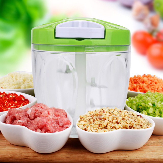 Meat Shredder Meat Grinders Convenient ABS Cooking Multifunctional Home Fruit