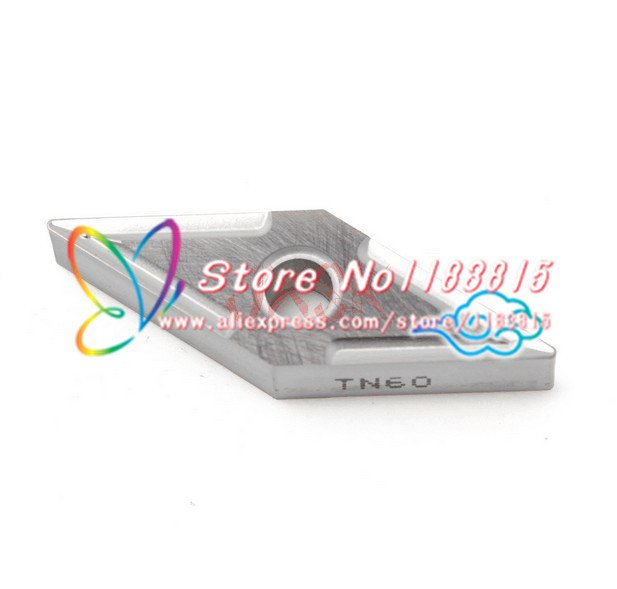 VNMG160404 TN60,  carbide tip Lathe, Insert the lather, boring bar, CNC tool, machine, Factory outlets, Insert  MVJNR
