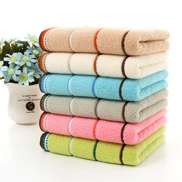 super absorbent towel adults hand face bathroom washcloth microfiber handtuch for home sport daily use