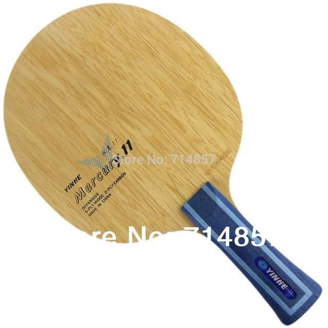 Yinhe / Milky Way / Galaxy Mercury.11 (Y-11, Y11, Y 11) table tennis / pingpong blade