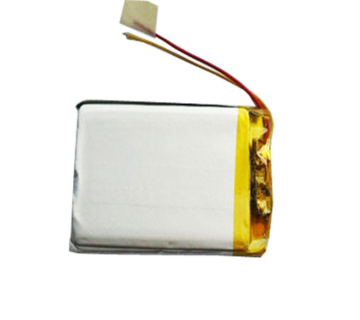 New Hot 3.7V polymer lithium battery 405065 045065 MP4 MP5 GPS digital products 1400MAH Rechargeable Li-ion Cell