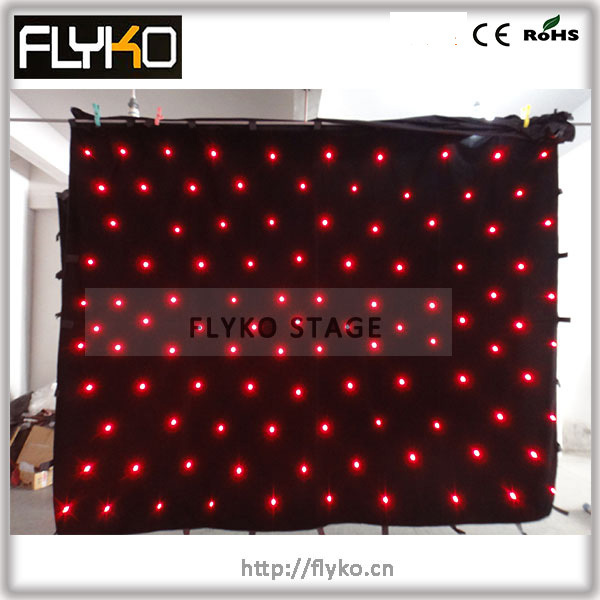 New RRB Led star effect stage lighting