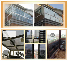 Reflective Silver One Way Privacy Protection Sun Film Window Film for Home Office 0.5x3m Window Film