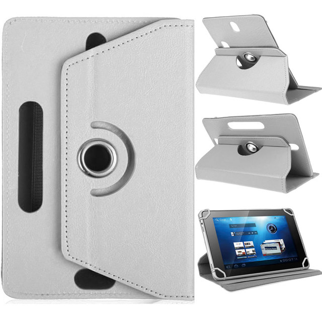 For Irbis TZ50 TZ02 TZ01 TZ48 TZ47 TZ42 TZ41 TX35 TZ28 TX27 TZ46 TZ72 TZ45 TZ70 TZ43 TX77 7 inch Universal PU Leather Cover Case