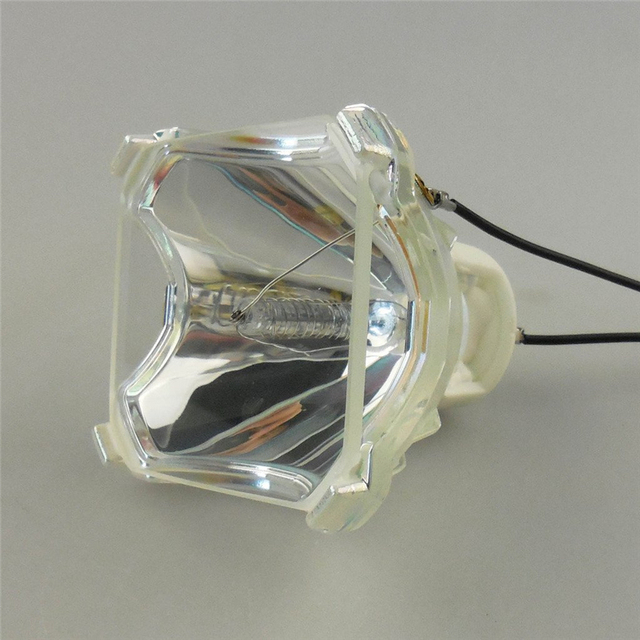 DT00591 Replacement Projector bare Lamp for HITACHI CP-X1200 / CP-X1200W / CP-X1200WA