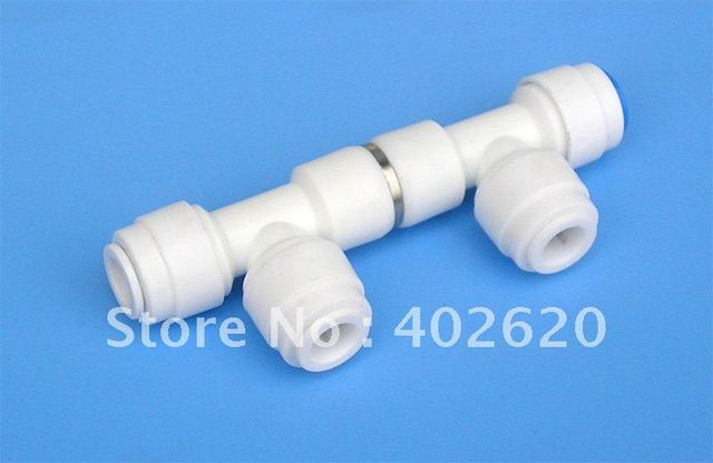 SEE1/4-T/300/40  Check Valve Water fittings, plastic fittings, pipe fittings, check valve,  water fittings, 100pcs/sets