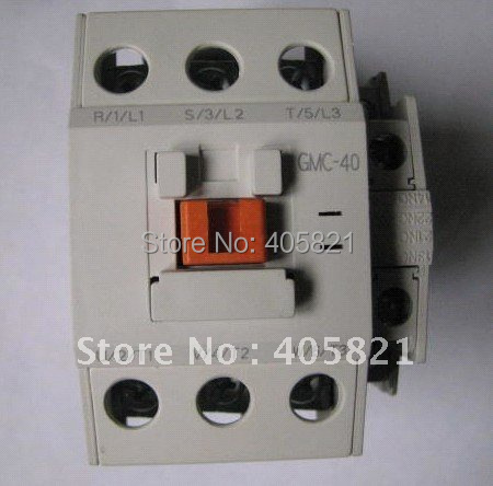 Best quality GMC-40 AC contactor