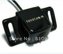 car  Camera Good quality Backup /rear view/night vision/waterproof car camera for TOYOTA  Car Rear View parking Camera