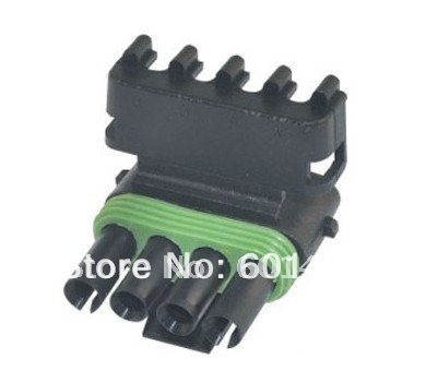 wire connector female cable connector male terminal Terminals 4-pin connector Electrical Equipment & Supp sheath DJ3041B-2.5-21