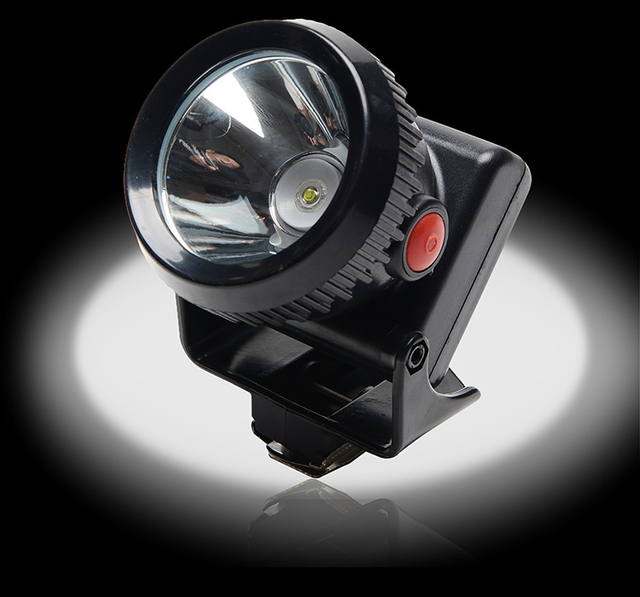 New LED Headlight Super Brighter with Color Lens Free Shipping
