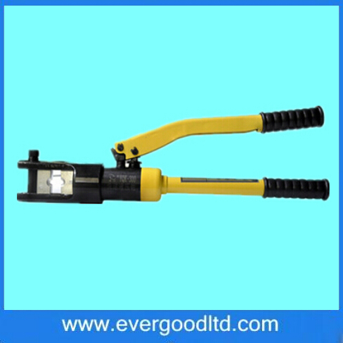 YQK-300 Hydraulic Cable Lug Crimping Tools, Press Cable Terminal